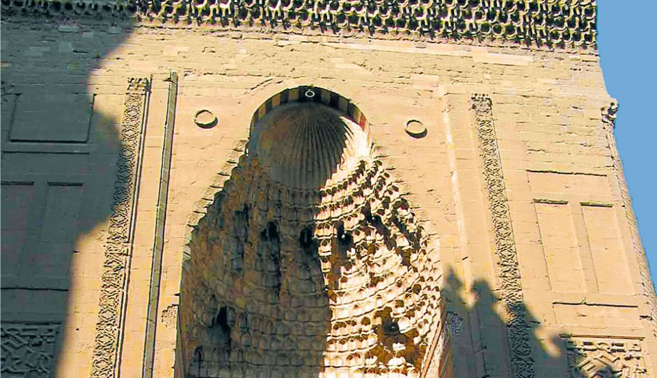 العمارة والفنون في عهد المماليك