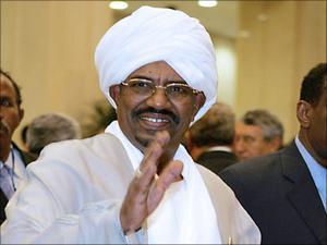 عمر البشير يعلن إطلاق سراح جميع المعتقلين السياسيين