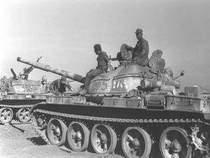 حرب 5 يونيو 1967